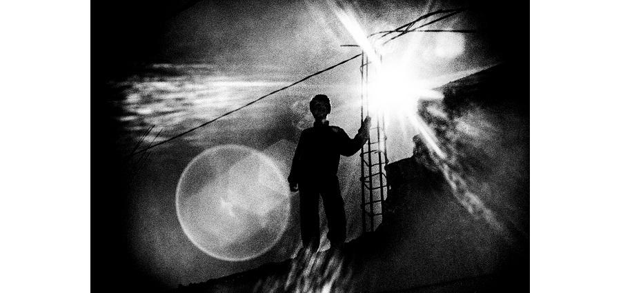 Grégory Dargent ou « le fantasme d'une photographie qui fait plisser les yeux »