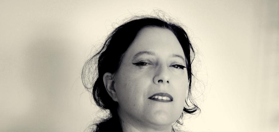 Erika Stucky : La Pelle de l'Opéra