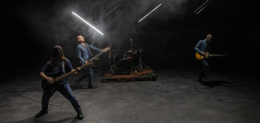 Maxime Mansion : dur comme du rock