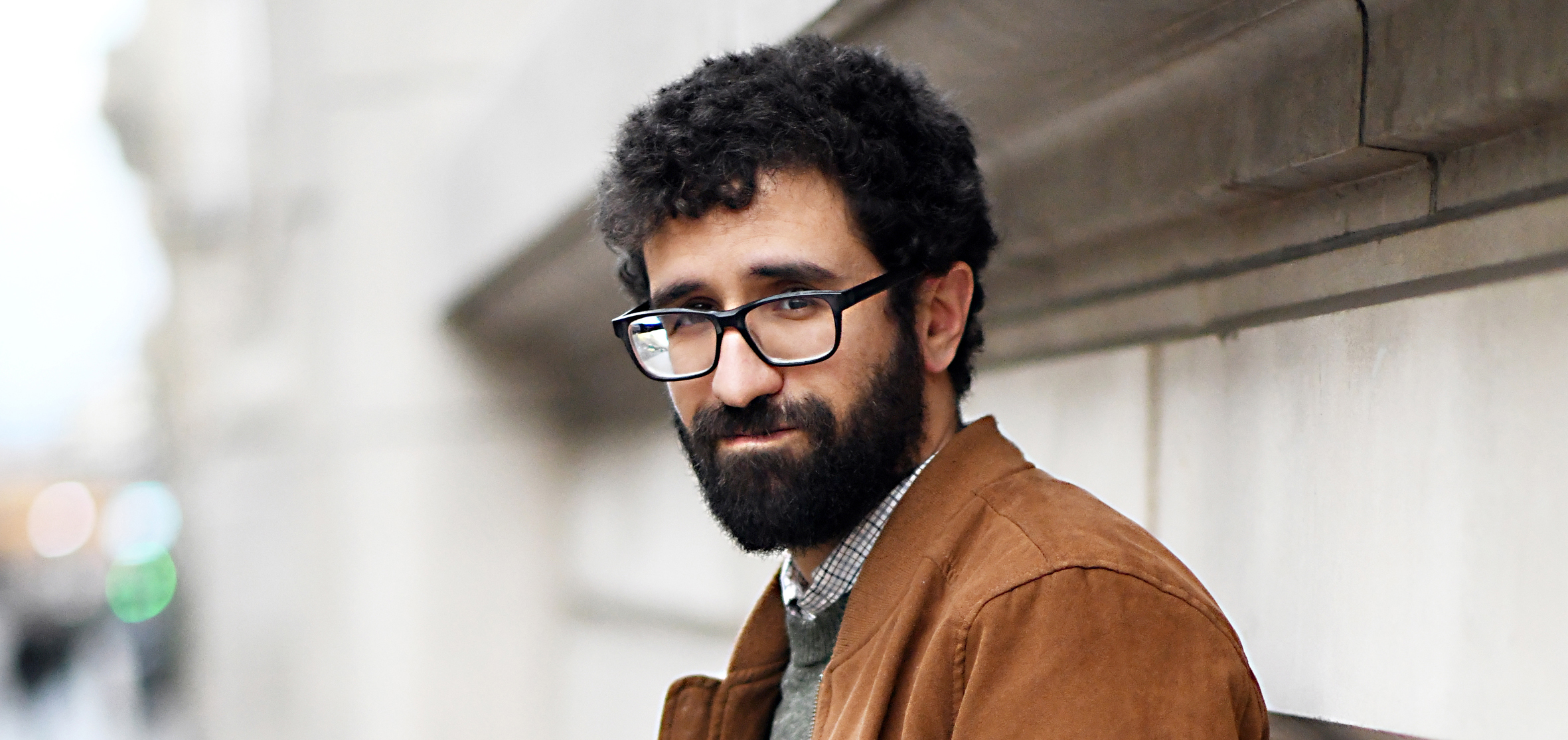 Sabri Louatah: Romanaissance
