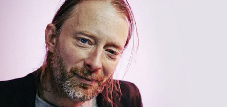 Thom Yorke et la maison du bonheur