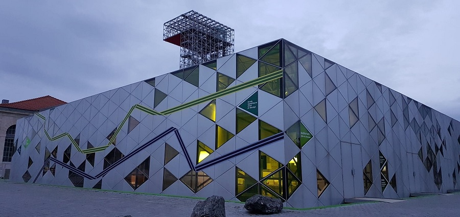 Saint-Étienne accueillera les Assises nationales du design