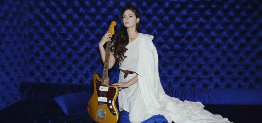 Vera Sola : the blues daughter