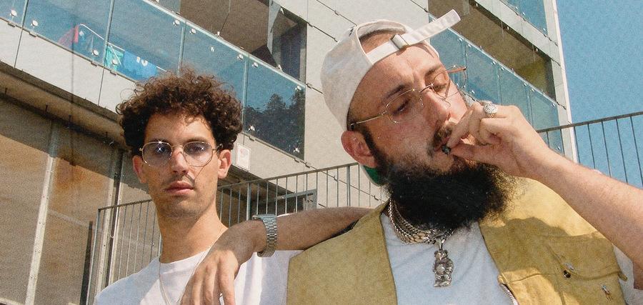 Caballero & JeanJass : rap caméléon