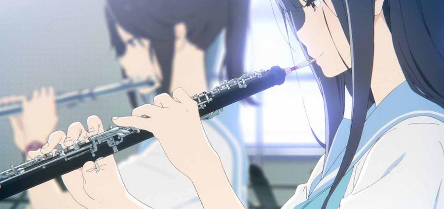 Flûte à bec :