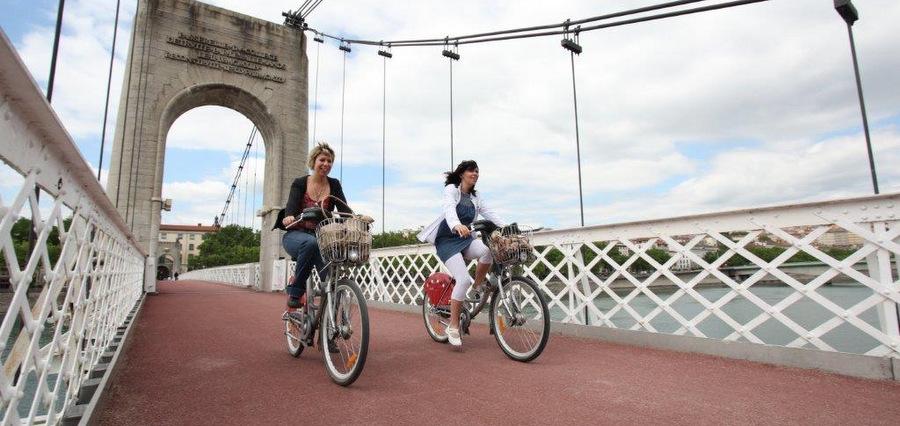 Pierre Hémon : « depuis 2010, la pratique du vélo a été multipliée par 2, 5 »