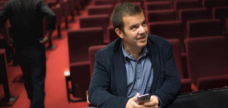 Julien Poncet : « si nous ne signons pas très vite, on va vers une mort certaine »