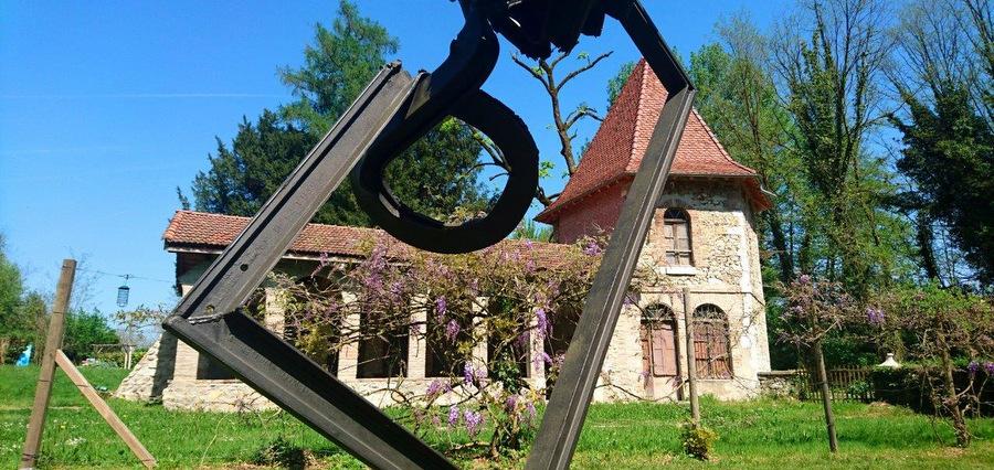 Nature et découvertes au Domaine de Saint-Jean-de-Chépy