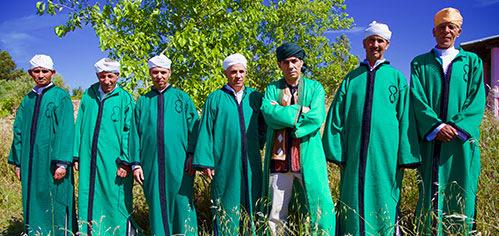 Master Musicians of Jajouka : « notre musique finira par mourir »