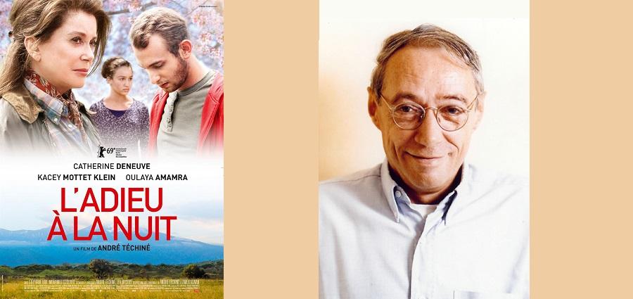 André Téchiné : « Entre la fidélité au réel et au cinéma, j'ai choisi le cinéma »