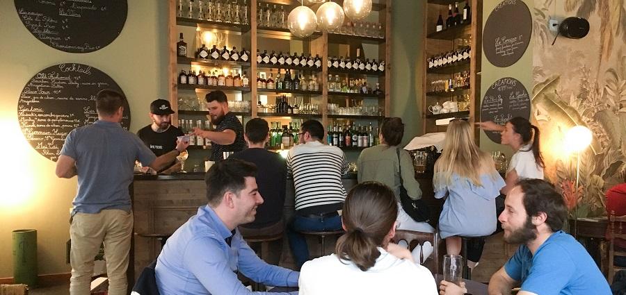 Blind Pig : « Grenoble possède de très bons bars à bières et à vins mais peu de bars à cocktails »