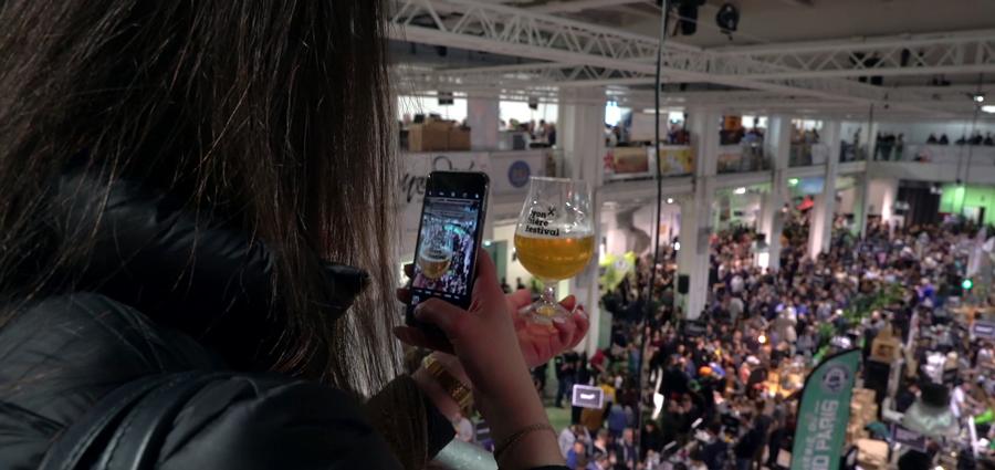 Lyon Bière Festival 2019 - Report