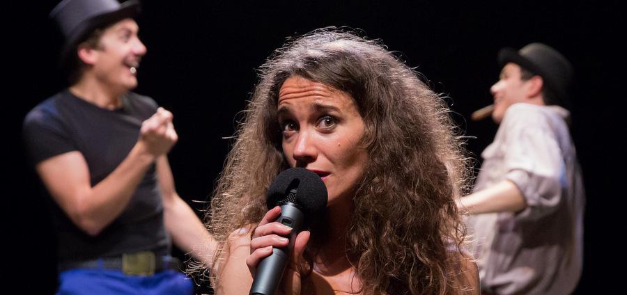 Pauline Ribat : « prendre urgemment la parole »