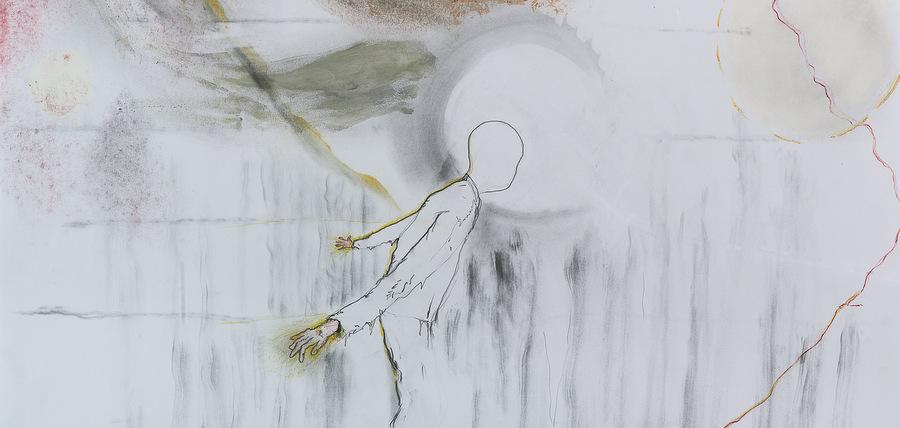 Les vies dansées du dessin de Christian Lhopital