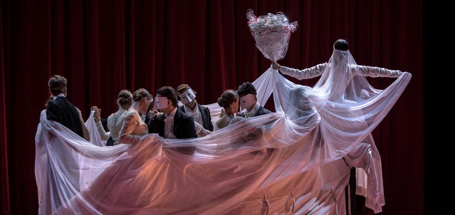 Faire danser la Callas