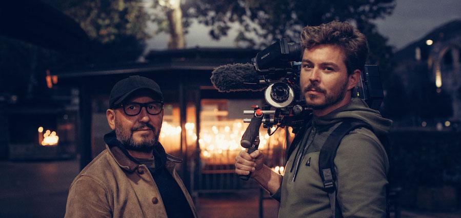 Thierry Demaizière : « pour faire un films sur Lourdes, il faut être athée »