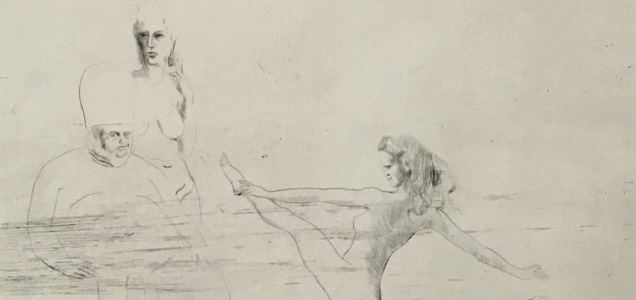 Picasso, Matisse : grave bien !
