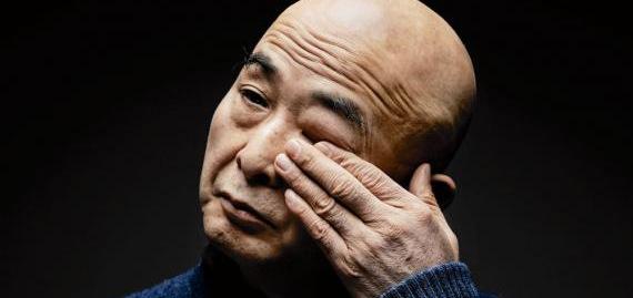 Liao Yiwu, un poète au cœur des ténèbres