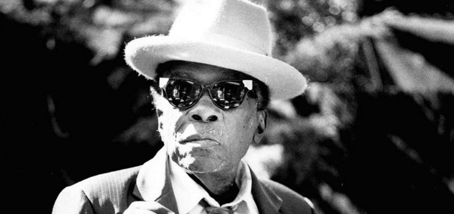 Stéphane Deschamps : de blues et d'avenir
