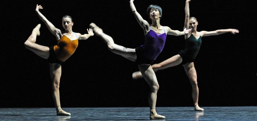Le Ballet de l'Opéra de Lyon : « Une compagnie de formation classique au répertoire néoclassique et contemporain »