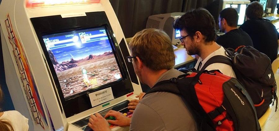Retro Game Alpes : à la (re)découverte des jeux d'autrefois