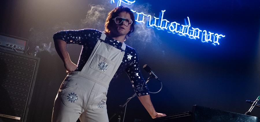 Auto-Tune pour Elton John :