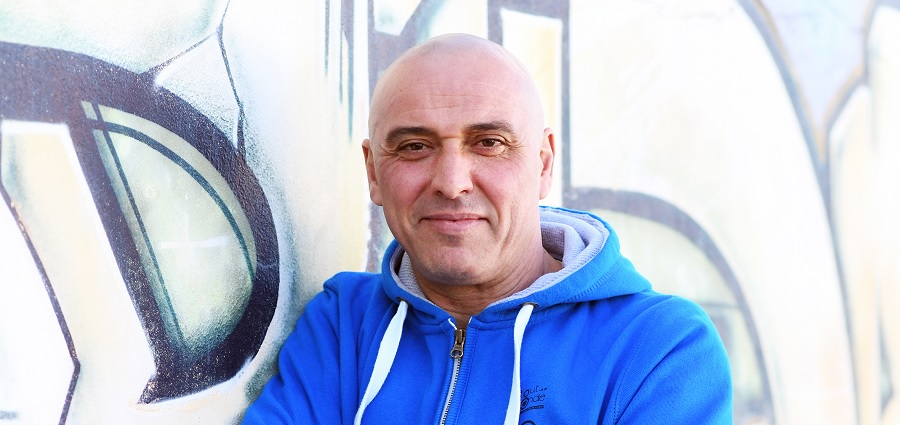 Mustapha Kerroua, la culture comme lien social