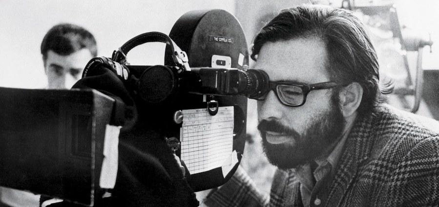 Francis Ford Coppola, 11e Prix Lumière