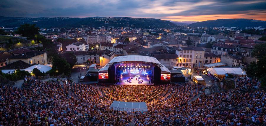 Devenez chroniqueur pour Jazz à Vienne !