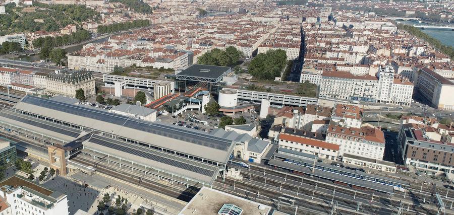 Lyon City Demain, un festival pour penser la ville