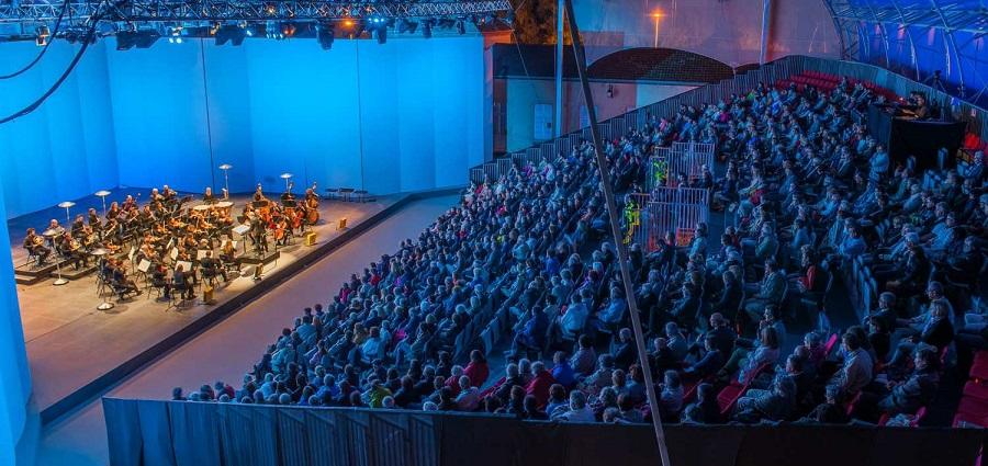 Un Festival Berlioz tout en majesté