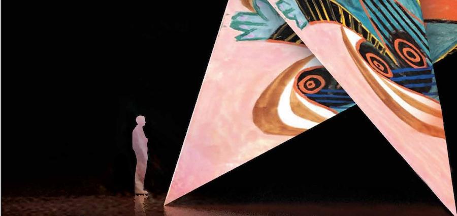 Immersion Picasso à La Sucrière