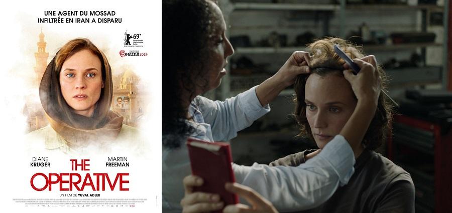 Diane Kruger : « Les meilleurs agents, ce sont madame et monsieur Tout-le-monde »