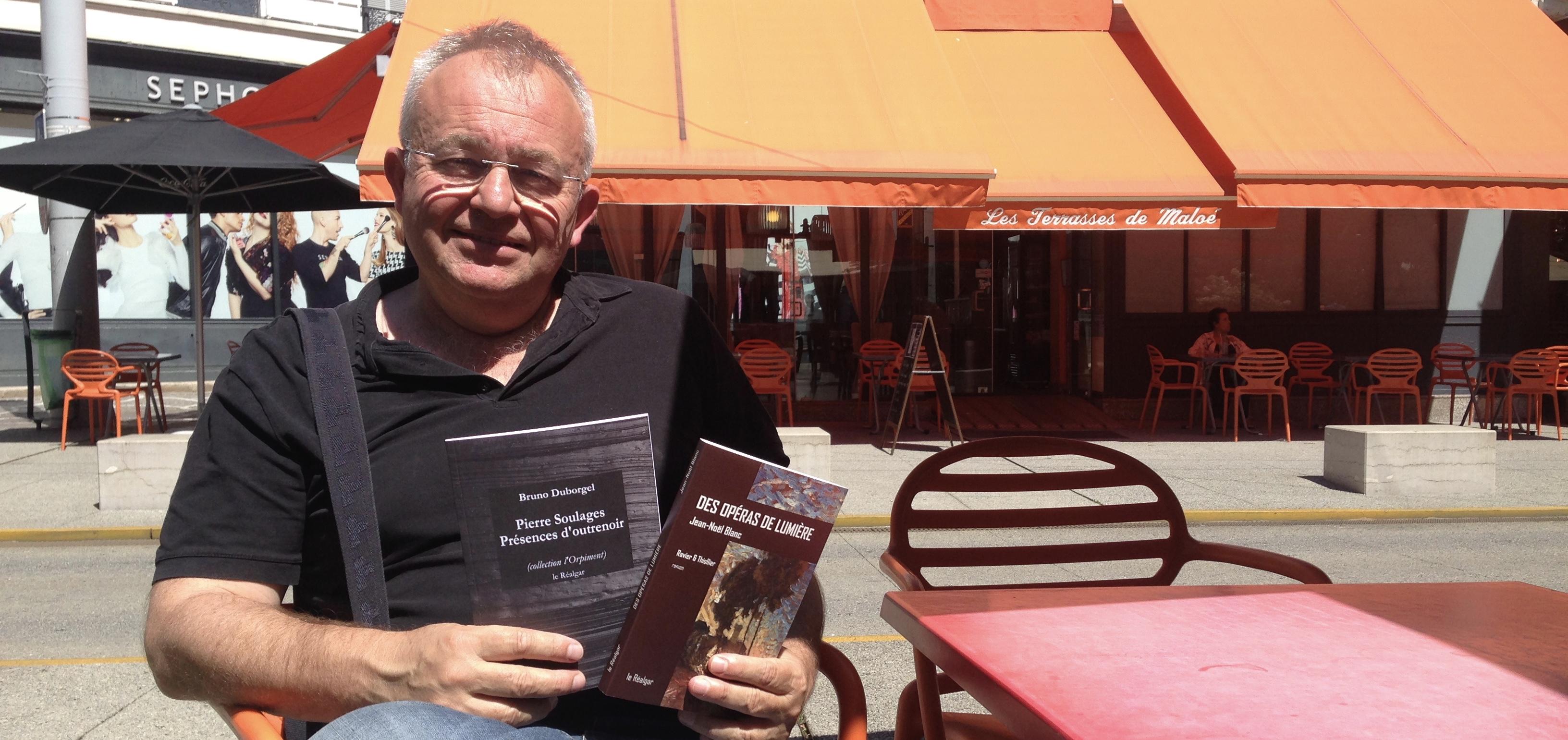 Daniel Damart, lu et approuvé