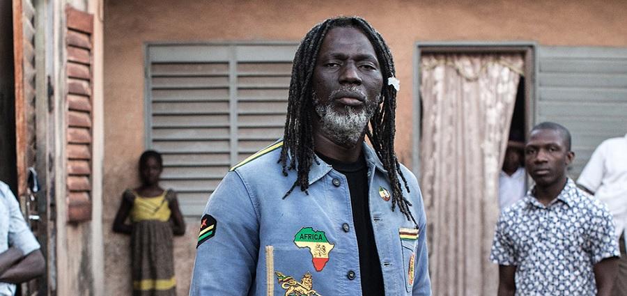 Tiken Jah de retour à Sainté