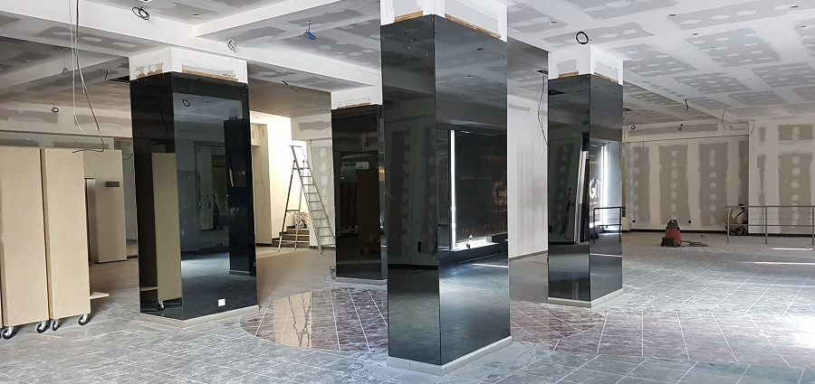 La Galerie Berthéas investit un nouvel espace à Saint-Étienne