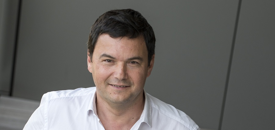 L'économiste star Thomas Piketty sera à Grenoble en octobre