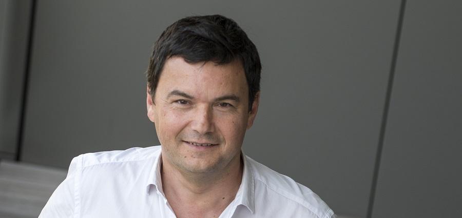 L'économiste star Thomas Piketty sera à Grenoble en octobre