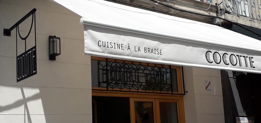 Cocotte, une admirable cuisine de bistrot