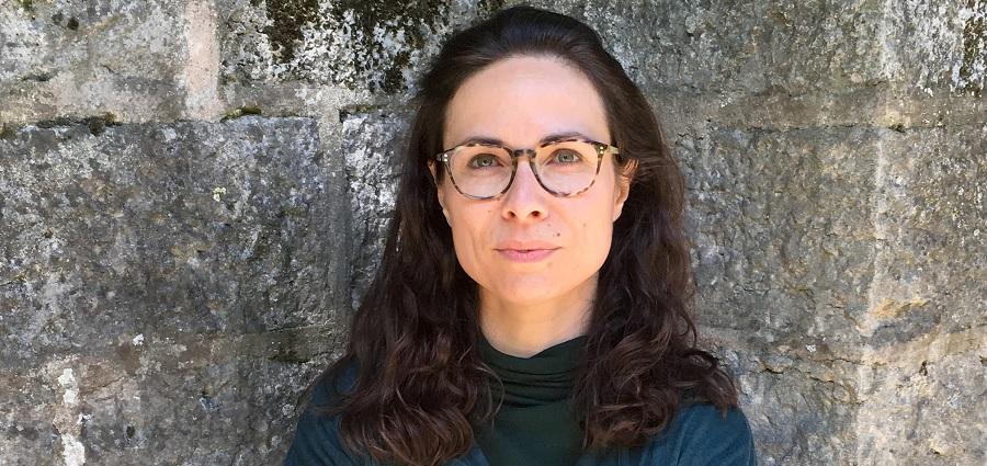 Bérengère Cournut : « J'ai ressenti un besoin d'exploration, à la fois personnel et littéraire »
