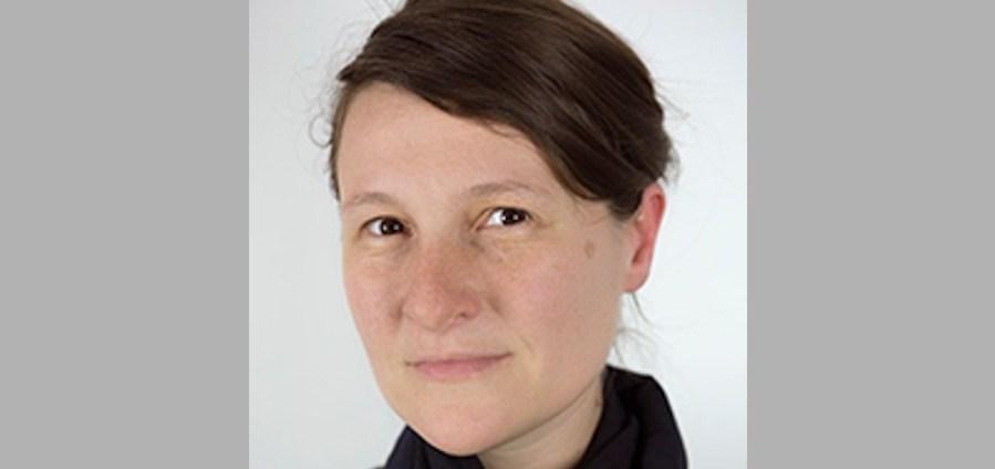 Lucie Campos nouvelle directrice de la Villa Gillet