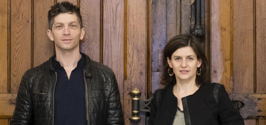 Un nouveau Point du Jour avec Angélique Clairand et Éric Massé