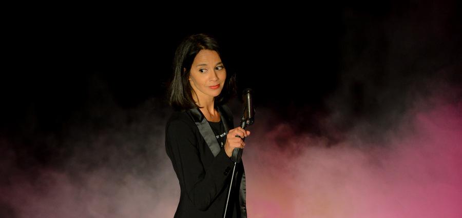 Sophia Aram, sensible mais sensée