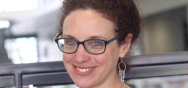 Céline Fuchs, nouvelle directrice de l'Heure bleue : « Le projet de Saint-Martin d'Hères m'intéressait bien »