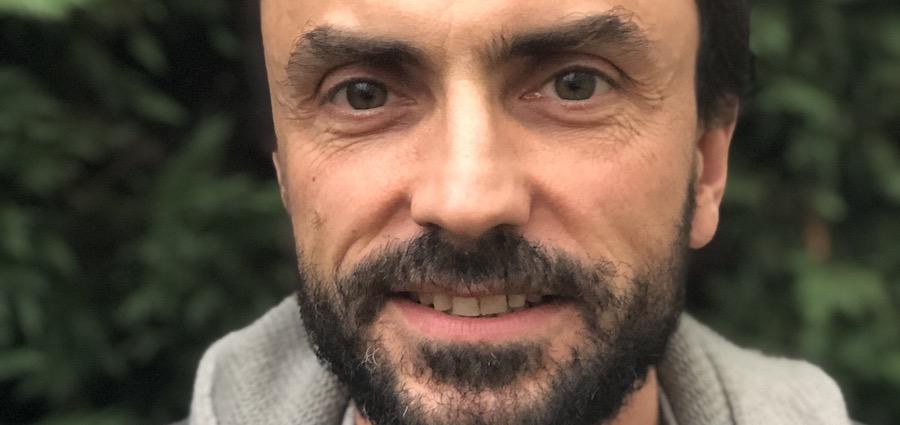Grégory Doucet sera le candidat des Verts à la mairie