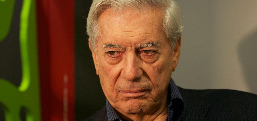 Mario Vargas Llosa aux Assises du Roman, Thomas Piketty à Mode d'Emploi