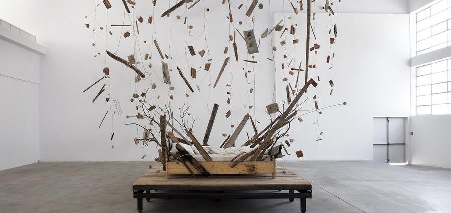 Une Biennale en mode XXL