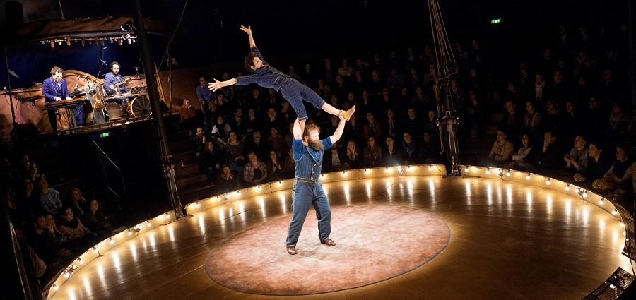 Cirque : les quatre spectacles que nous attendons avec impatience