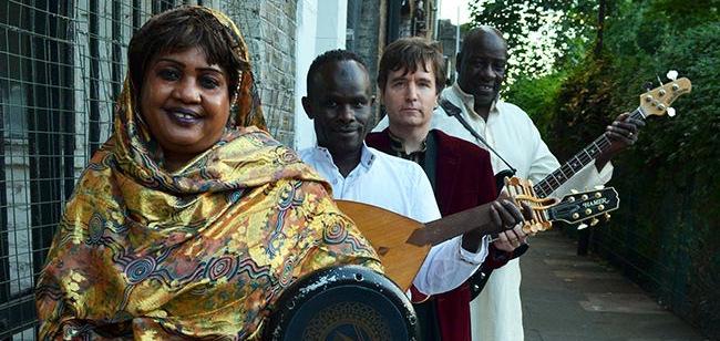 À la découverte du funk soudanais