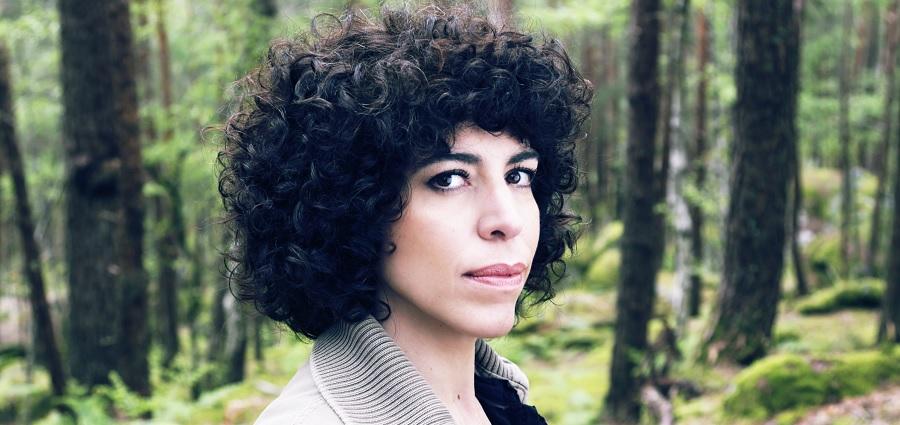 Macha Gharibian, jazzwoman épanouie